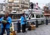 「消費税増税反対の議員を選ぼう」 京都各界連