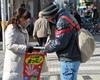「増税されたら生活が成り立たない」 静岡県各界連