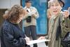 <各地の4・1行動>私も増税反対と署名続々・島根