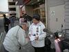 <各地の4・1行動>3カ所でいっせい宣伝、若者からお年寄りまで142署名集まる、大阪・泉南
