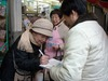 <各地の12月行動その3・写真は京都各界連>