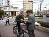 <2月の各地の行動、写真は京都各界連>